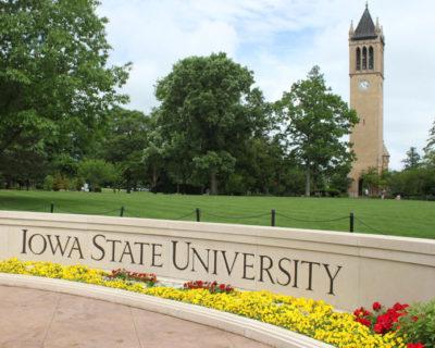 Iowa State University USA